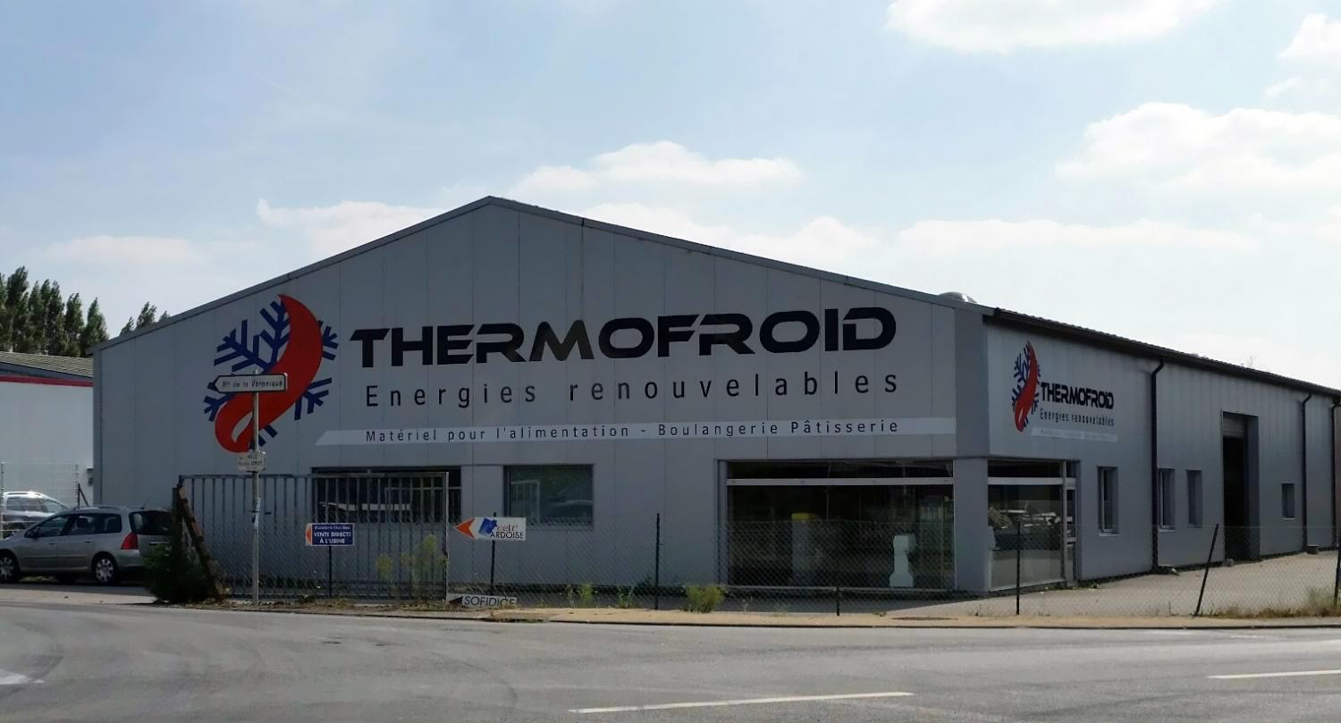 THERMO FROID